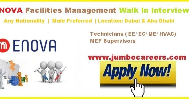 latest electrical technican jobs in uae 2018 latest electronics