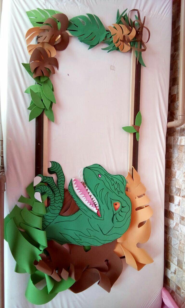 Vale dinossauros Projects to Try Pinterest Birthdays Dinosaur