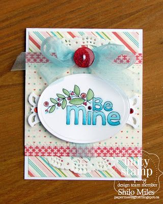 Unity Stamp Company: Happy Love Day - Kit of the Month Reminder