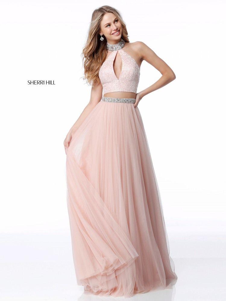 SHERRI HILL 51910 | Sherri Hill | Pinterest | Vestidos de noche ...