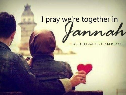 Muslim Couple Praying Together muslim couples tumblr ...