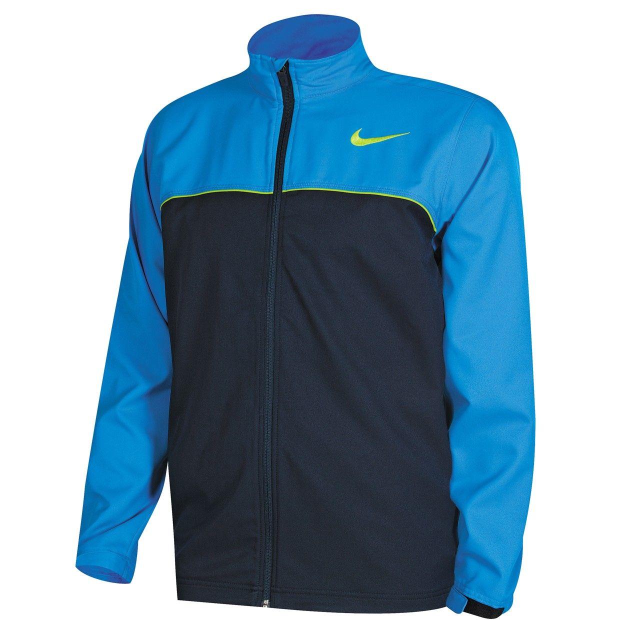 Chamarra Nike