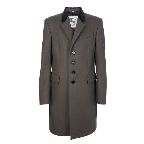 COATS & JACKETS - Overcoats Hannibal.