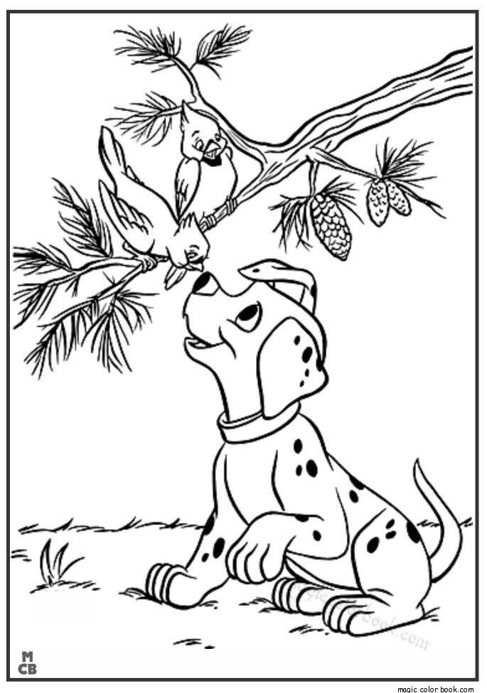 Disney dogs coloring pages free | mewarnai | Pinterest | Disney dogs ...