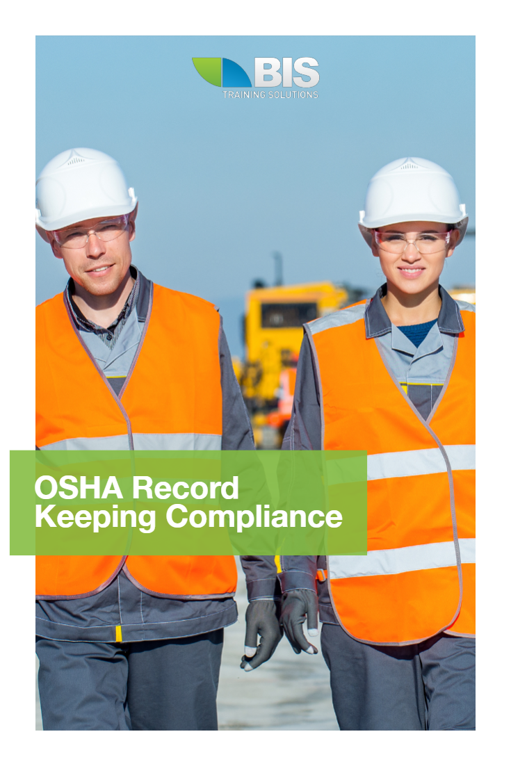 OSHAⓇ Record Solution (With images) Safety management