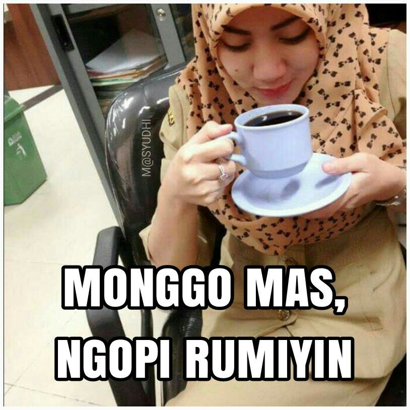 Meme Ngopi Lucu Ngopi LUCU NGAKAK Humour Memes Funny 4232