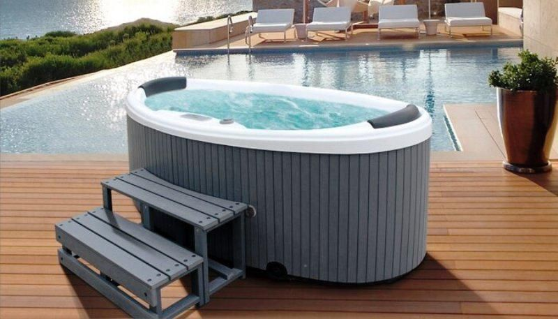 Small 2 Person Hot Tubs Amazing And Spas Home Decor Best Energy