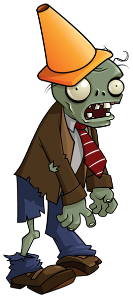 Buckethead zombieg plants vs zombies zombie party and birthdays voltagebd Image collections