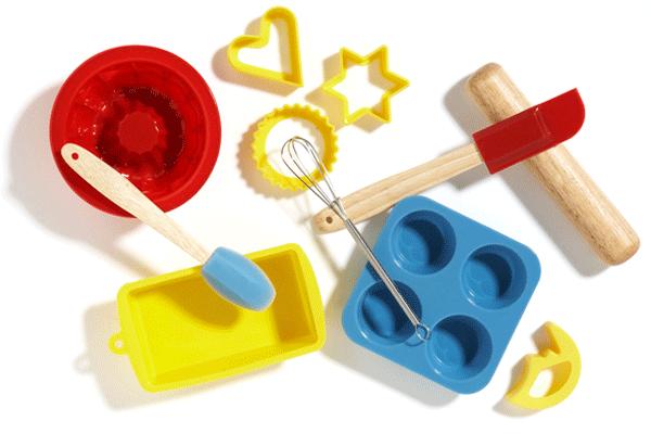 Children\'s kitchen utensils – Glass Dishes for Meat & Dairy