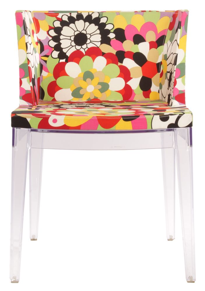 replica philippe starck mademoiselle chair by philippe starck