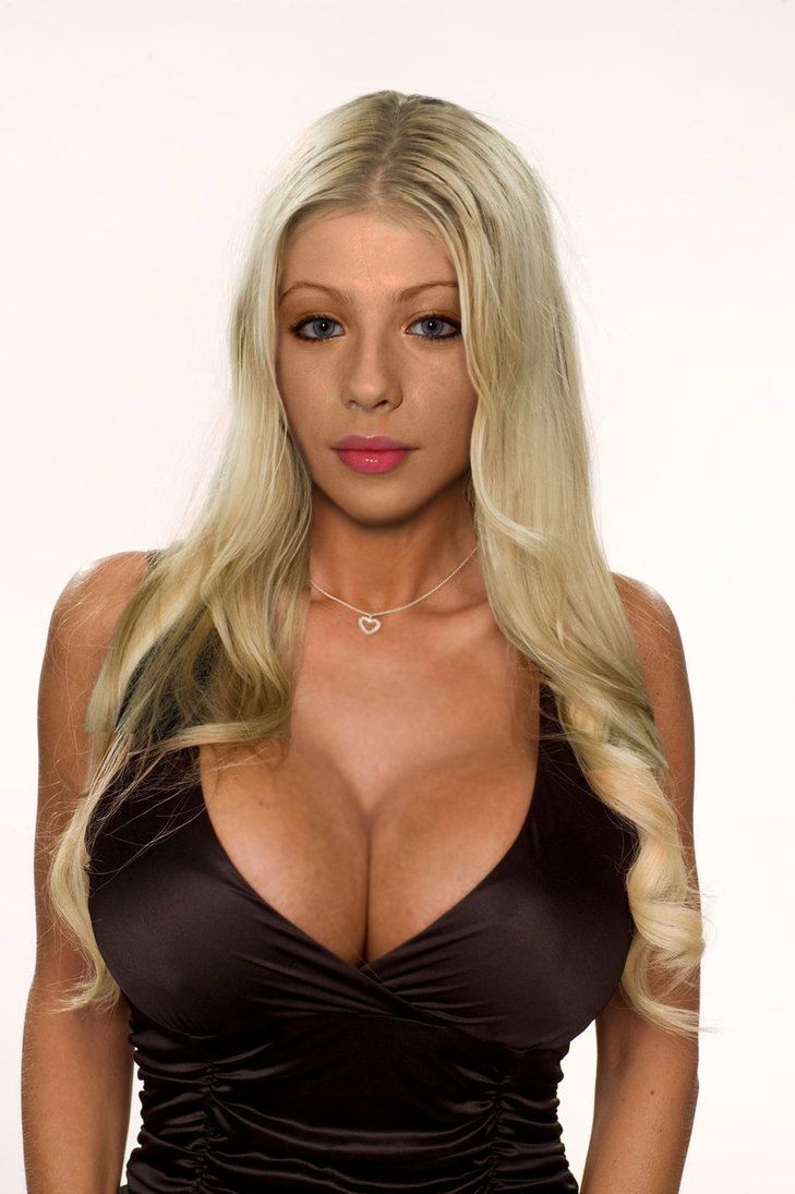Annina Ucatis Nude Photos