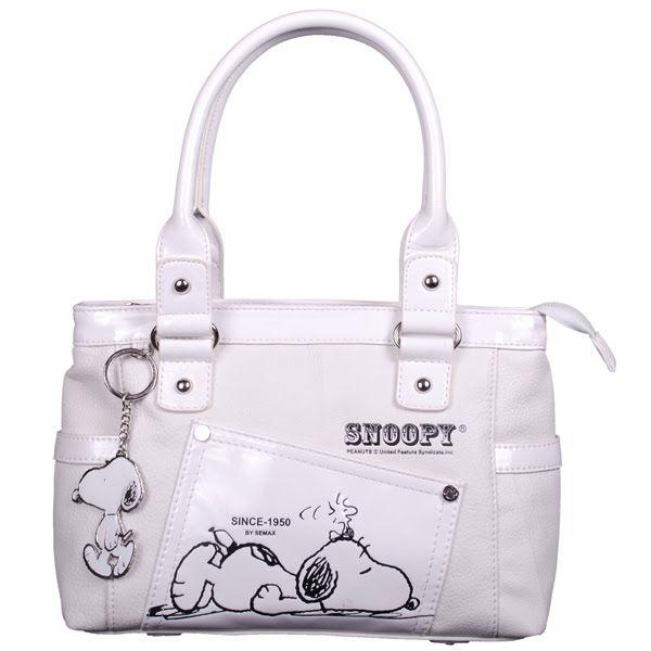Bolsas Snoopy 4 Moveis