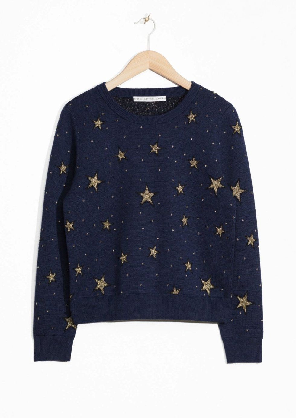 30 Christmas jumpers to suit every taste