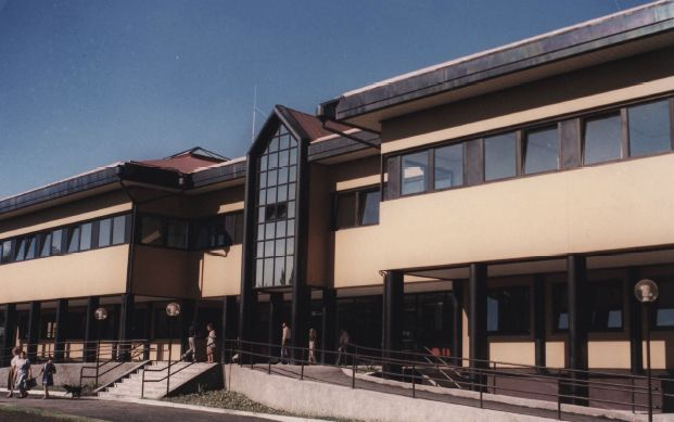Complesso Ospedaliero Poliambulatorio Leninakan – Armenia
