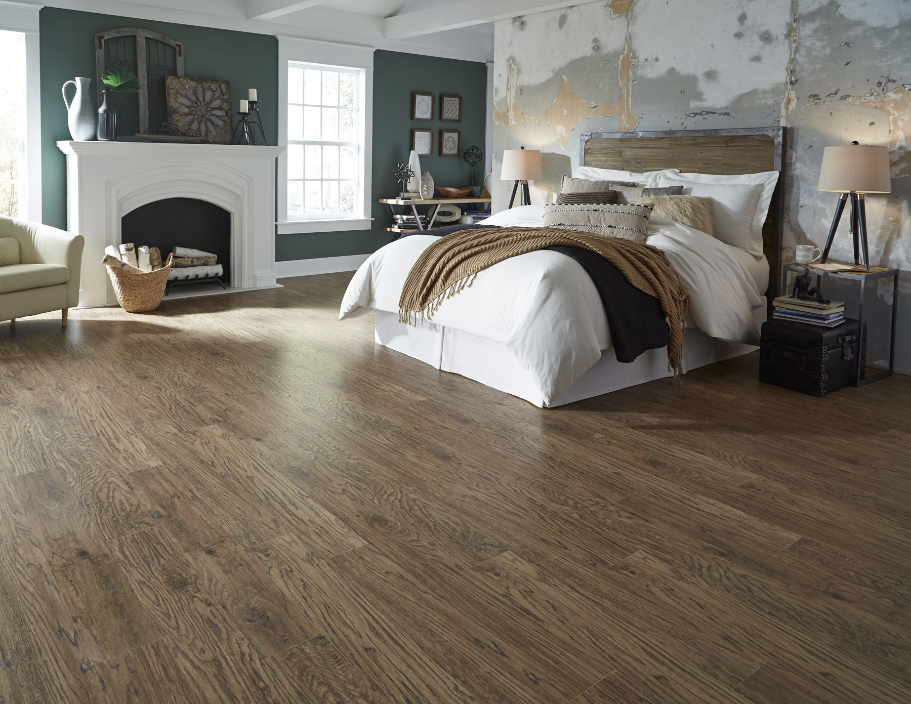 Dream Home X2o Burnished Oak 2x More Water Resistant Than Standard Laminates Flooring Sale Home Dream House