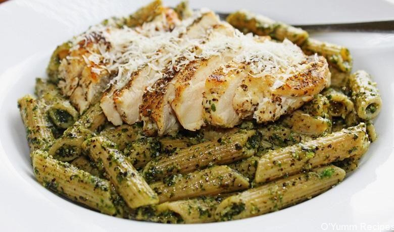 موسوعة طريقة عمل الباستا بالدجاج وصفة سهلة Delicious Healthy Recipes Food Recipes