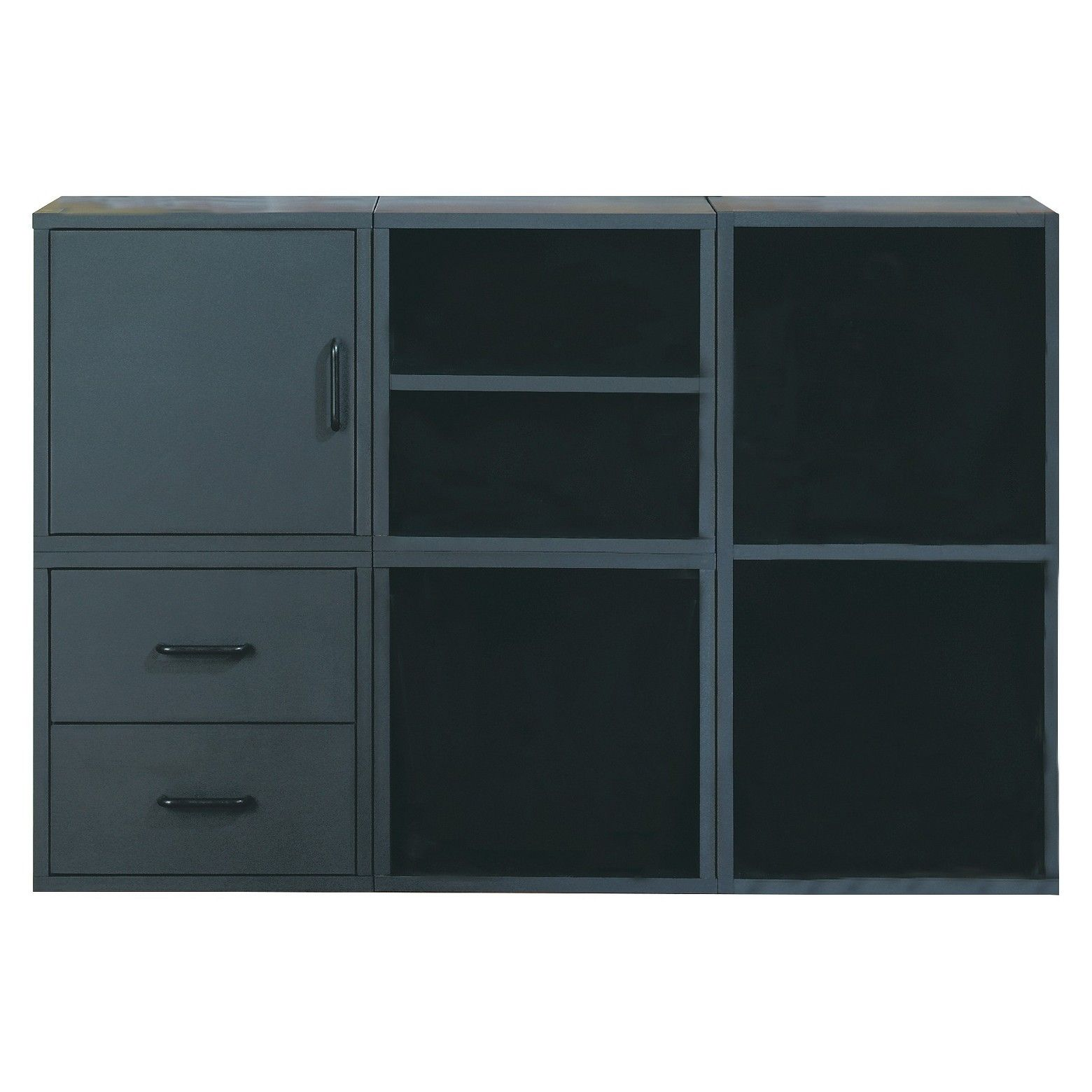 Foremost Modular Storage System is great for storage