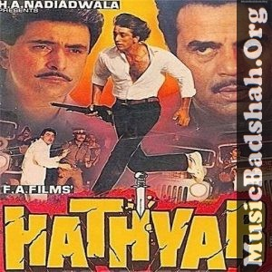 Hathyar 1989 Bollywood Hindi Movie Mp3 Songs Download Hindi Movies Mp3 Song Mp3 Song Download