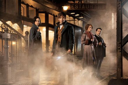Harry Potter Films to Be Shown on Syfy and USA Network