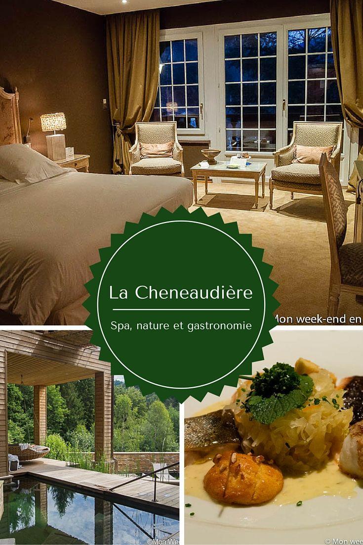 Hostellerie La Cheneaudière Spa Nature Et Gastronomie Mon Week End En Alsace Spa Maison De Vacances Week End Alsace