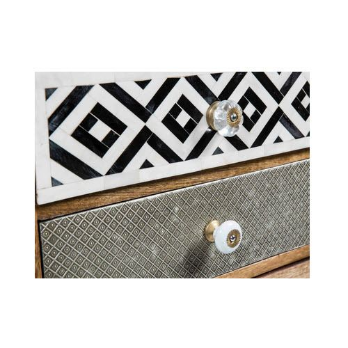 Vavoom Emporium - Infinity Timber / Metal Drawers , $588.00 (http://www.vavoom.com.au/infinity-timber-metal-drawers/)