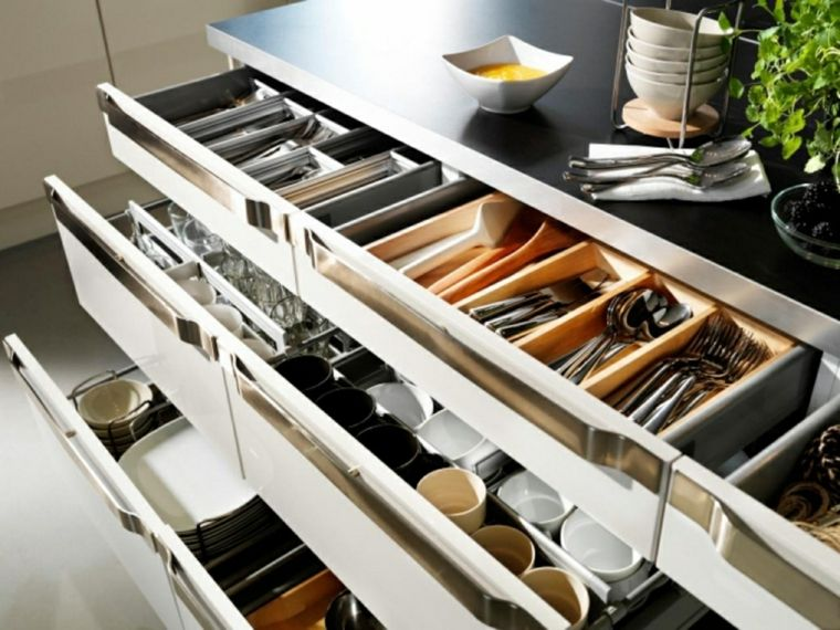 Drawers-kitchen-ikea-organize-space-cutlery-cookware-dishes ...