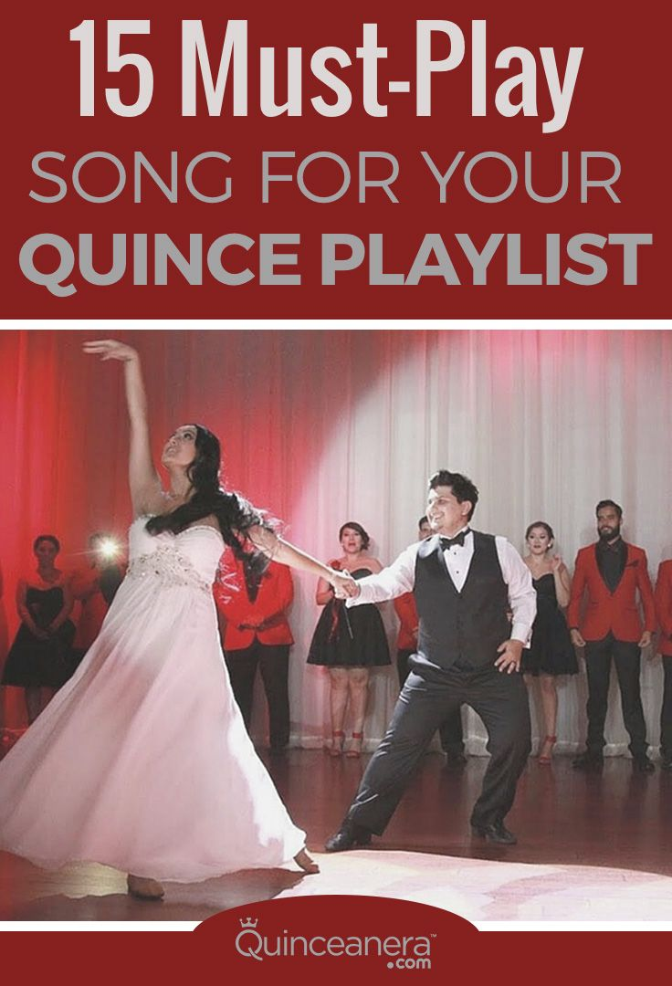 15 Must Have Baby Items Essential For Life With A Newborn: 15 Must-Play Songs For Your Quince Playlist