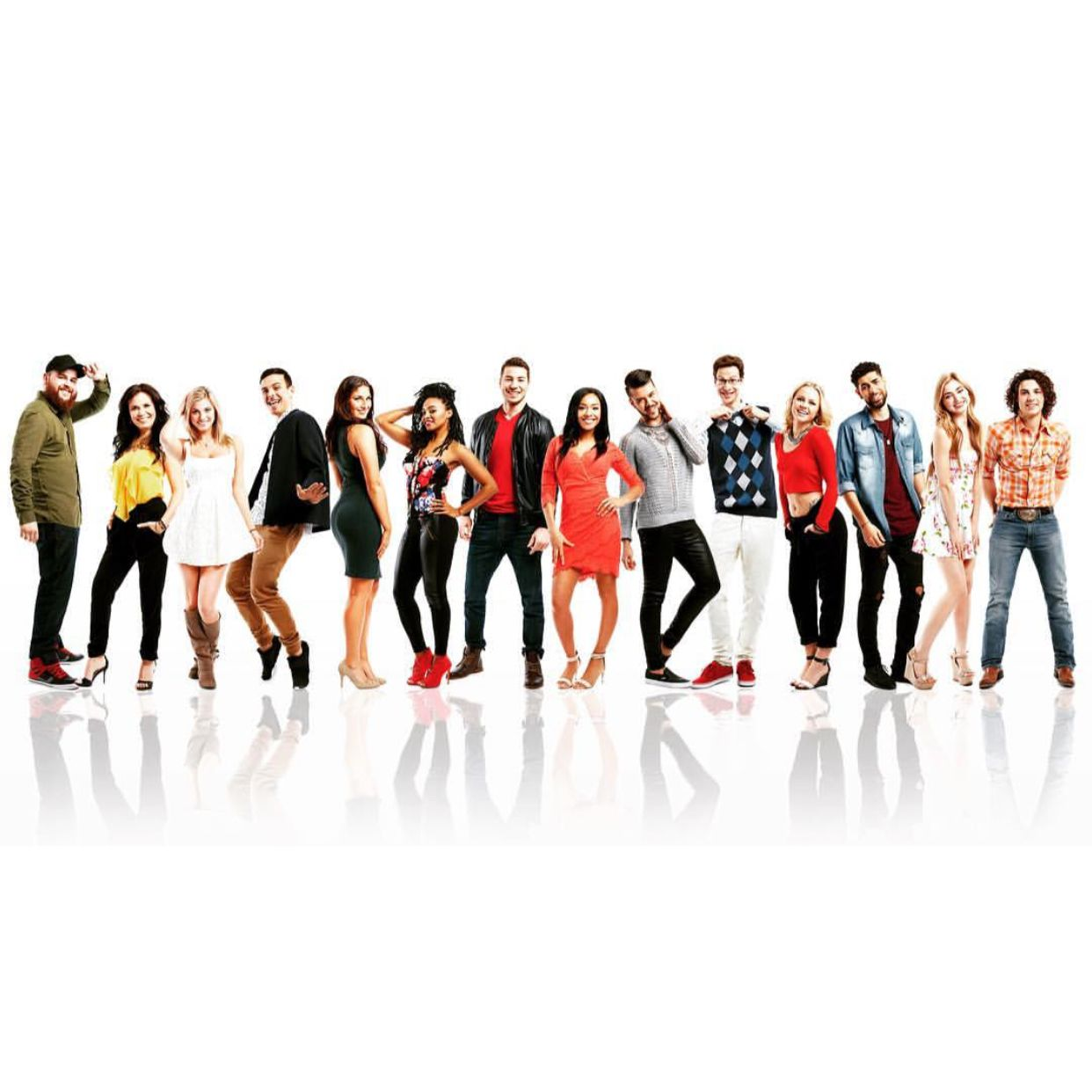 Big Brother Canada Season 4 Cast Big brother canada, Big