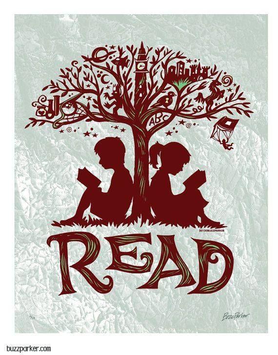 I like reading. And you?
