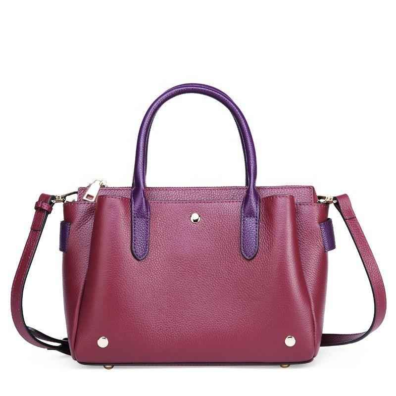 2019 European style fashion latest design clutch ladies designer leather purse  women FS5191 e392de8d222bc