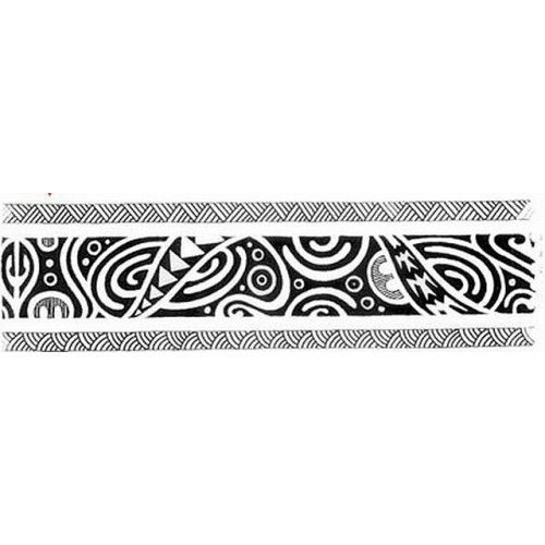 Imagem De Maori New Zealand Art And Design Por Shannon Marra