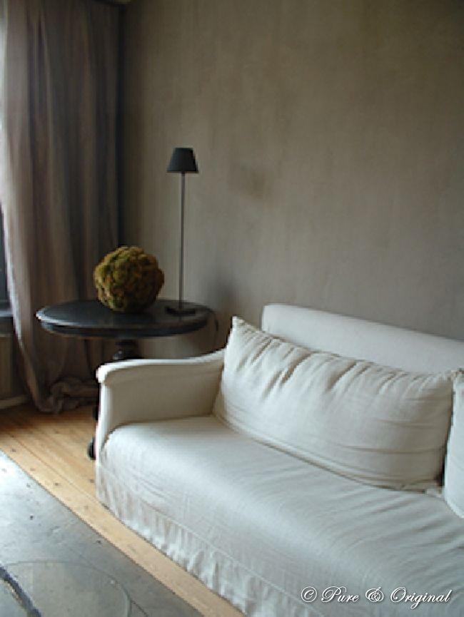 lime paint, fresco kalkverf locatie Voorhaven 7 in Schoonhoven - gemutlichkeit zu hause strick woll fellmobel decken