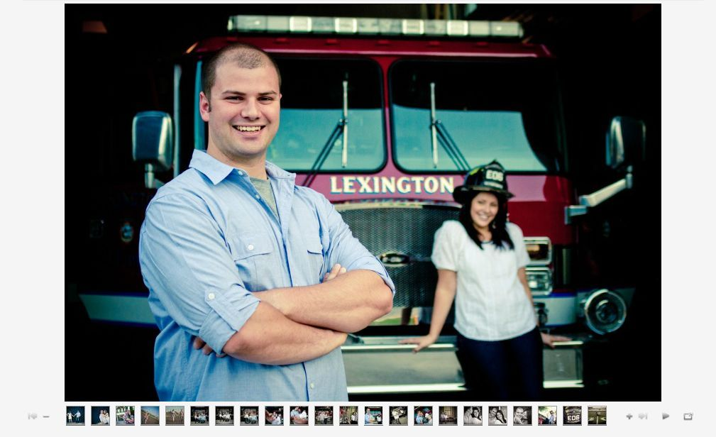 firehouse engagement