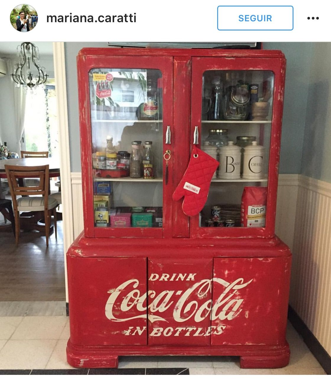 Would Love To Find An Old Dr Pepper Cooler And Do This. Coca Cola Decor