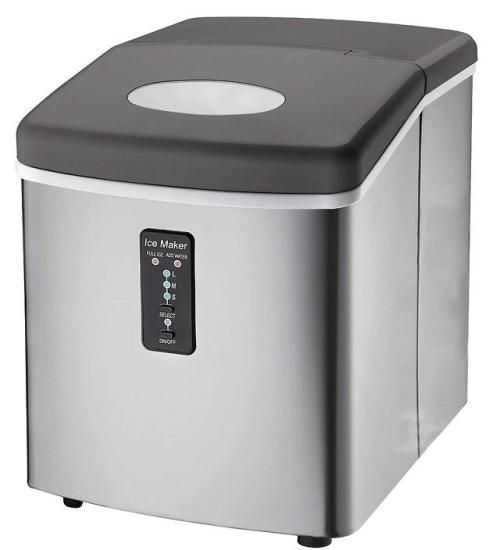 Ice Machine Portable Counter Top Ice Maker Machine Tg22