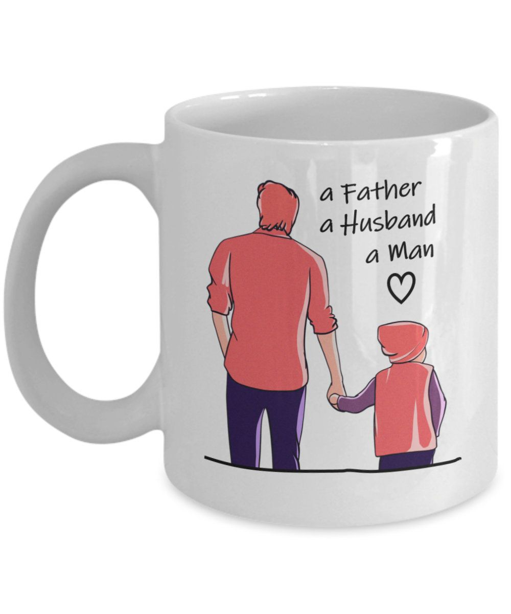 Father gift fathers day gift gift from wife husband