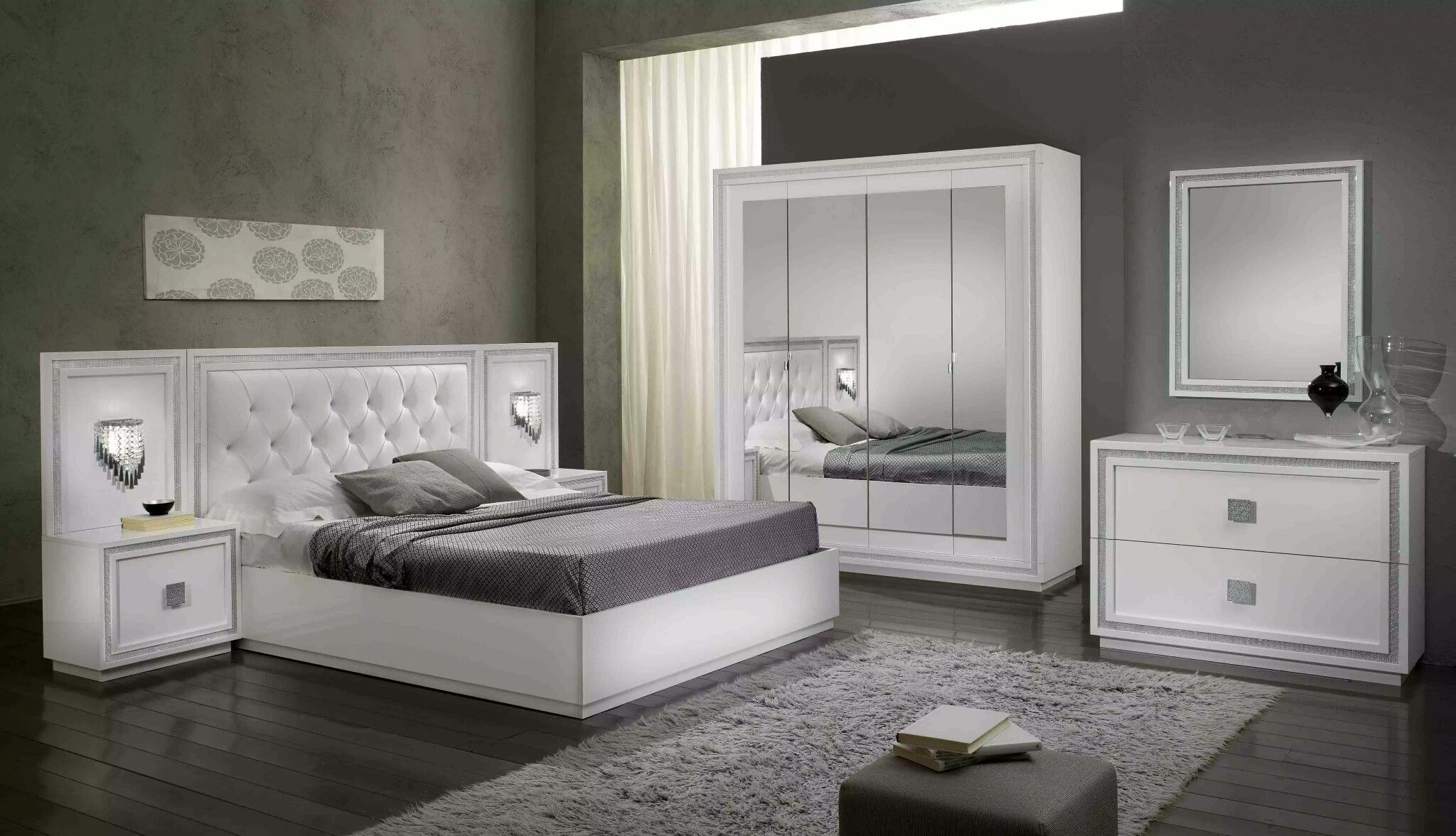 Explore Bedroom Sets, Bedrooms, And More!