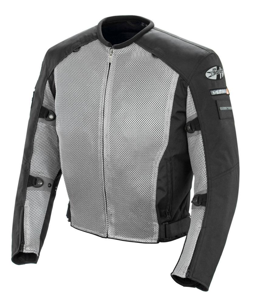 Joe Rocket Recon Military Spec Mesh Jacket Motorcycle