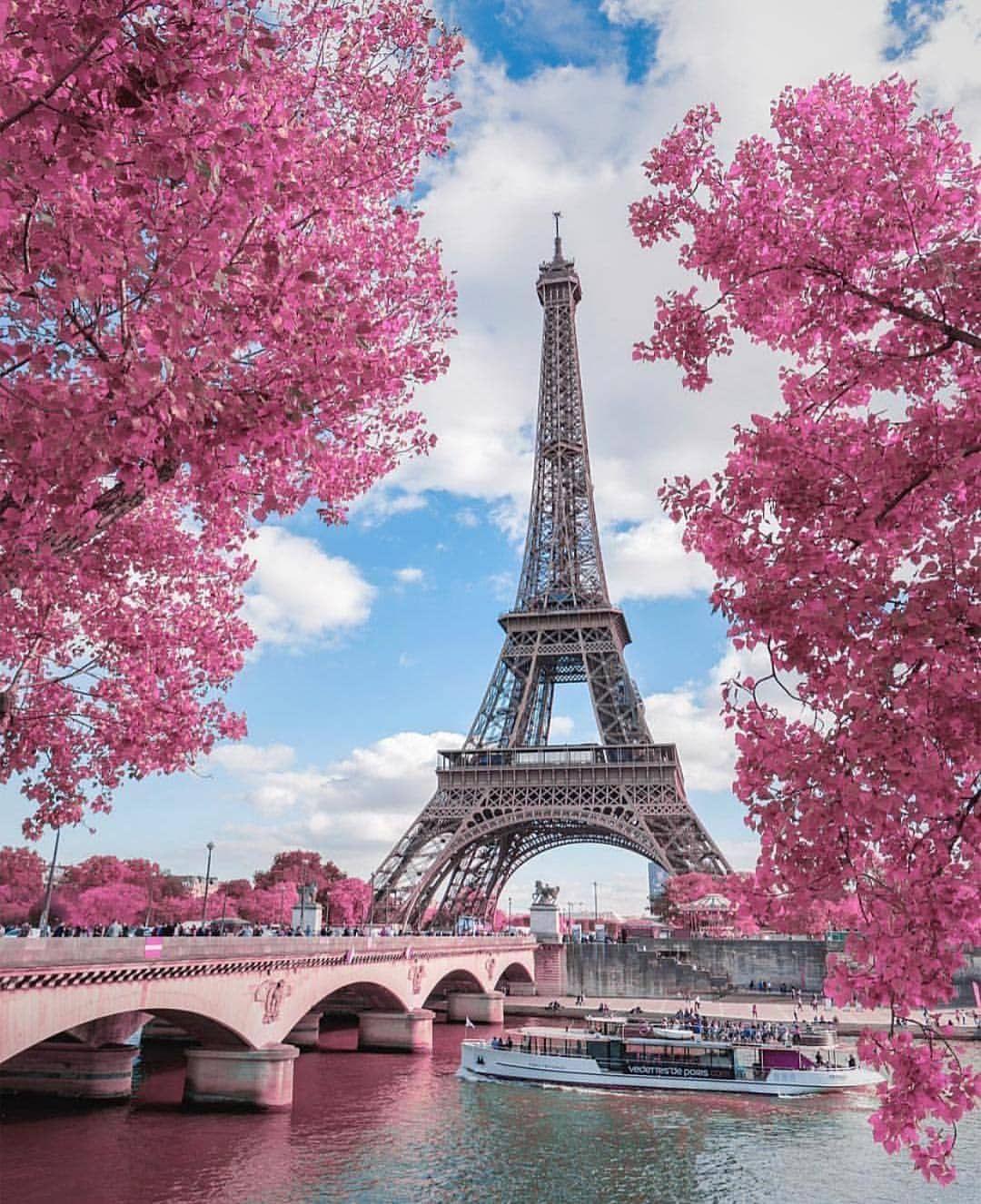 Paris Parisfrance Eiffeltower Toureiffel Thingstodoinparis