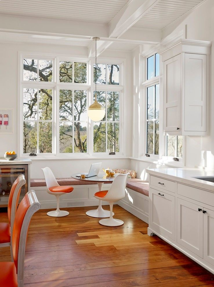 Stunningly Cool Breakfast Nook Benches To Be In Awe Of Kitchen