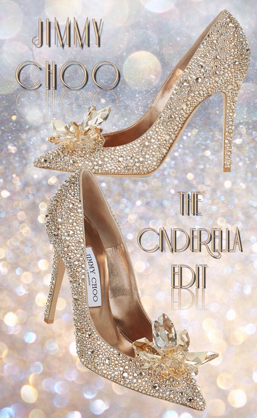 dd34c3181f60 Jimmy Choo   The Cinderella Edit  jimmychoocinderella