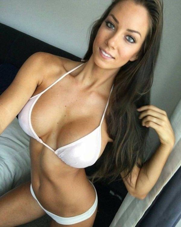 Hottest Selfies Of The Week Bikinis Beach Girls Model