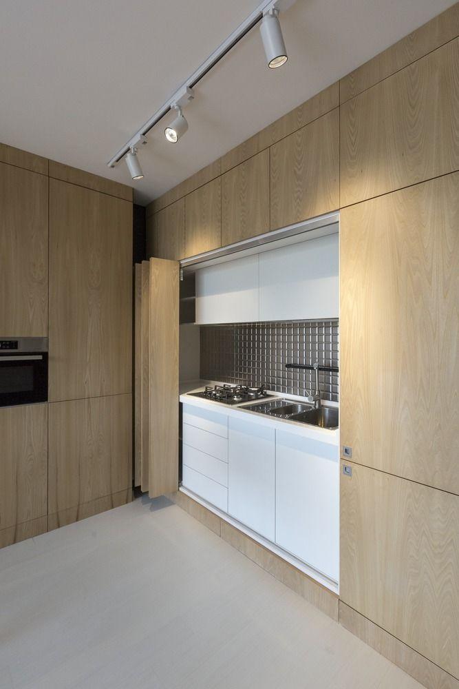 Gallery of 45m2 Home / Ashari Architects – 9