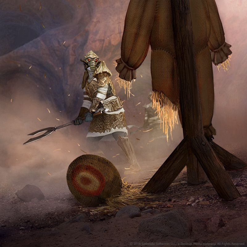 Elder Scrolls: Legends - Houses of Morrowind - Ald'ruhn Arms