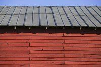 How to Prevent Condensation in Metal Sheds | Maintaining ...