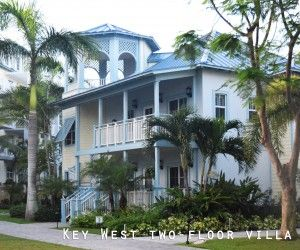 Key West Butler Villa Beaches Resorts Turks And Caicos
