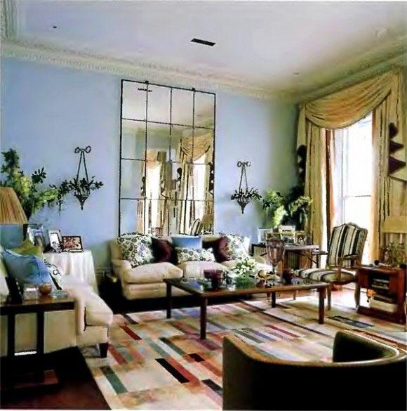 Eclectic Interior Design Ideas: Eclectic Interior Room Design Ideas