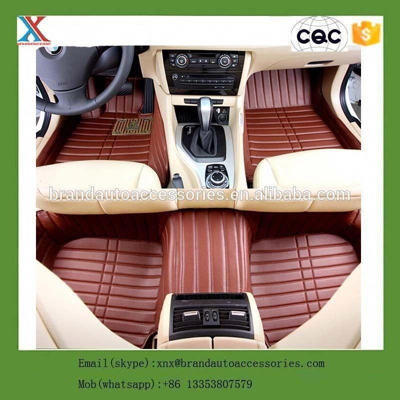 Custom fit car floor mats for Volkswagen Beetle CC Eos