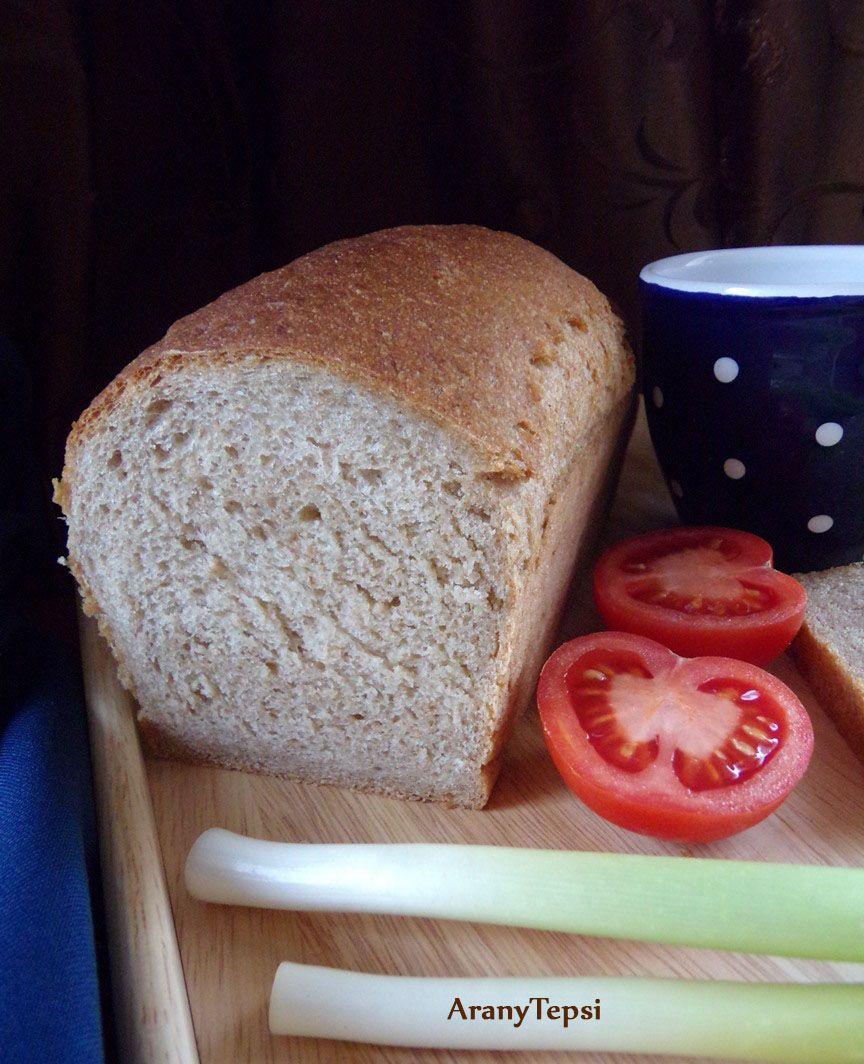 AranyTepsi: Joghurtos tönköly kenyérke