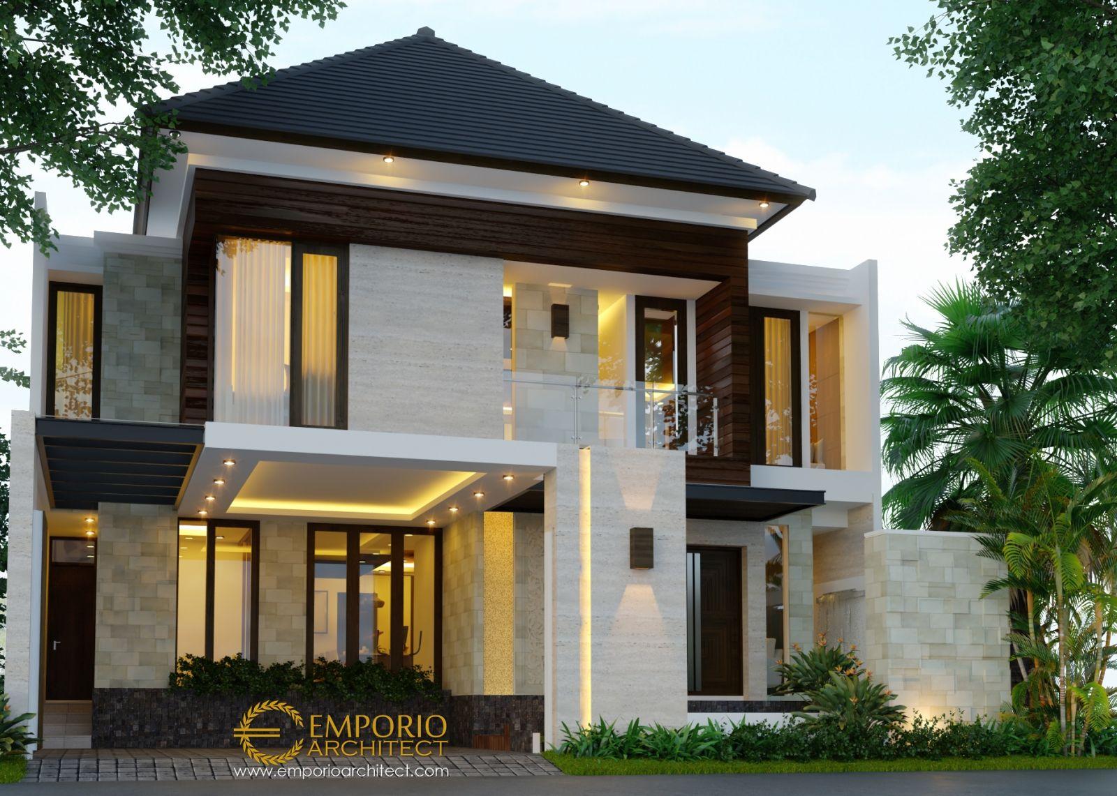 Jasa Arsitek Jakarta Desain Rumah Bapak Agon Jasa Arsitek Desain Rumah Berkualitas Desain Villa Bali M Desain Rumah Kontemporer Rumah Kontemporer Rumah Modern